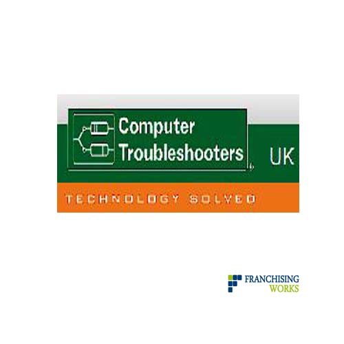 Image Result For Computer Troubleshooters Franchise