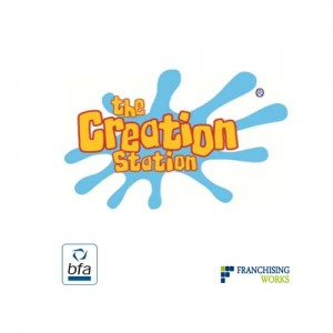 Creation Station Childrens Franchise opportunity
