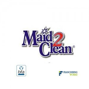 Maid2Clean Logo 1 copy