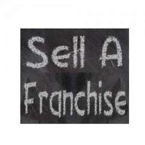 Sell A Franchise