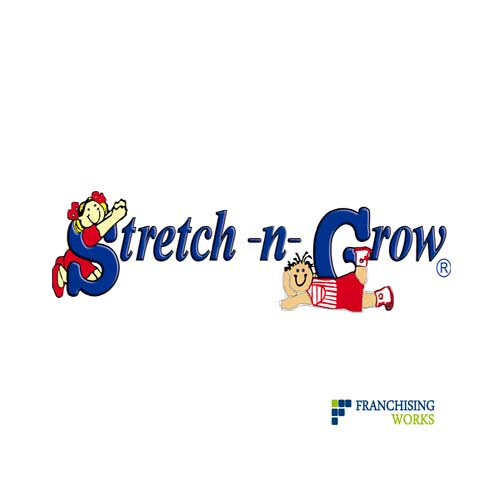 Stretch n Grow Franchise