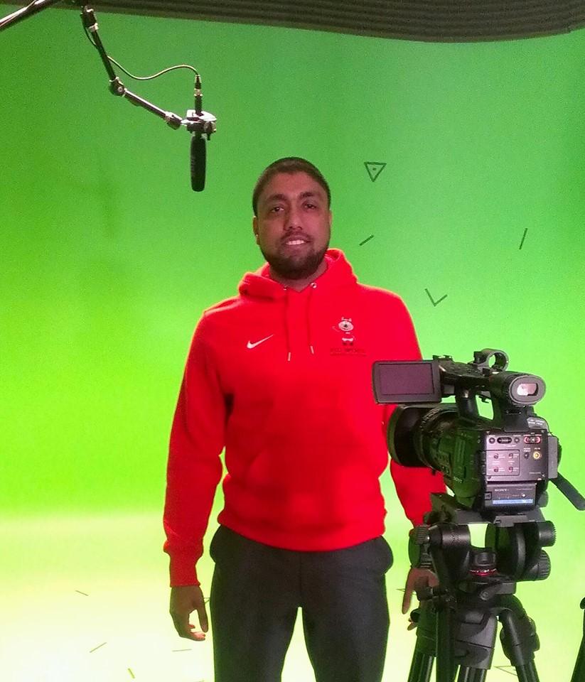 Basith Ali - Ptc Sports - Oldham